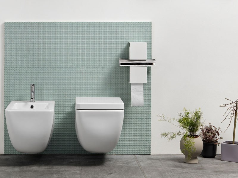 mosaiken wandverkleidung aus glas pixel mosaik by ex t. Black Bedroom Furniture Sets. Home Design Ideas