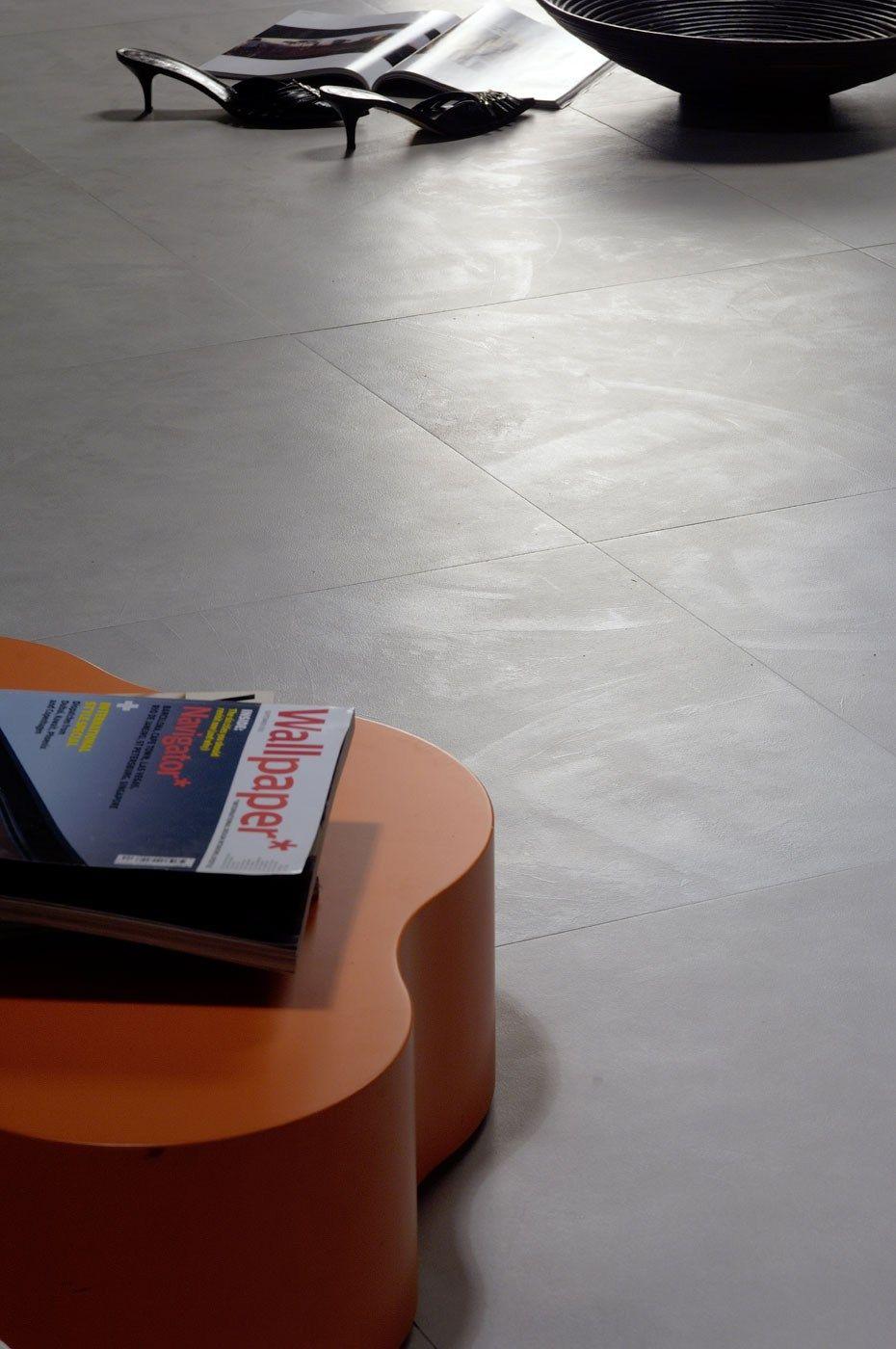prezzi gres porcellanato 1 cm effetto cemento : Pavimento/rivestimento in gres porcellanato effetto cemento VELVET ...