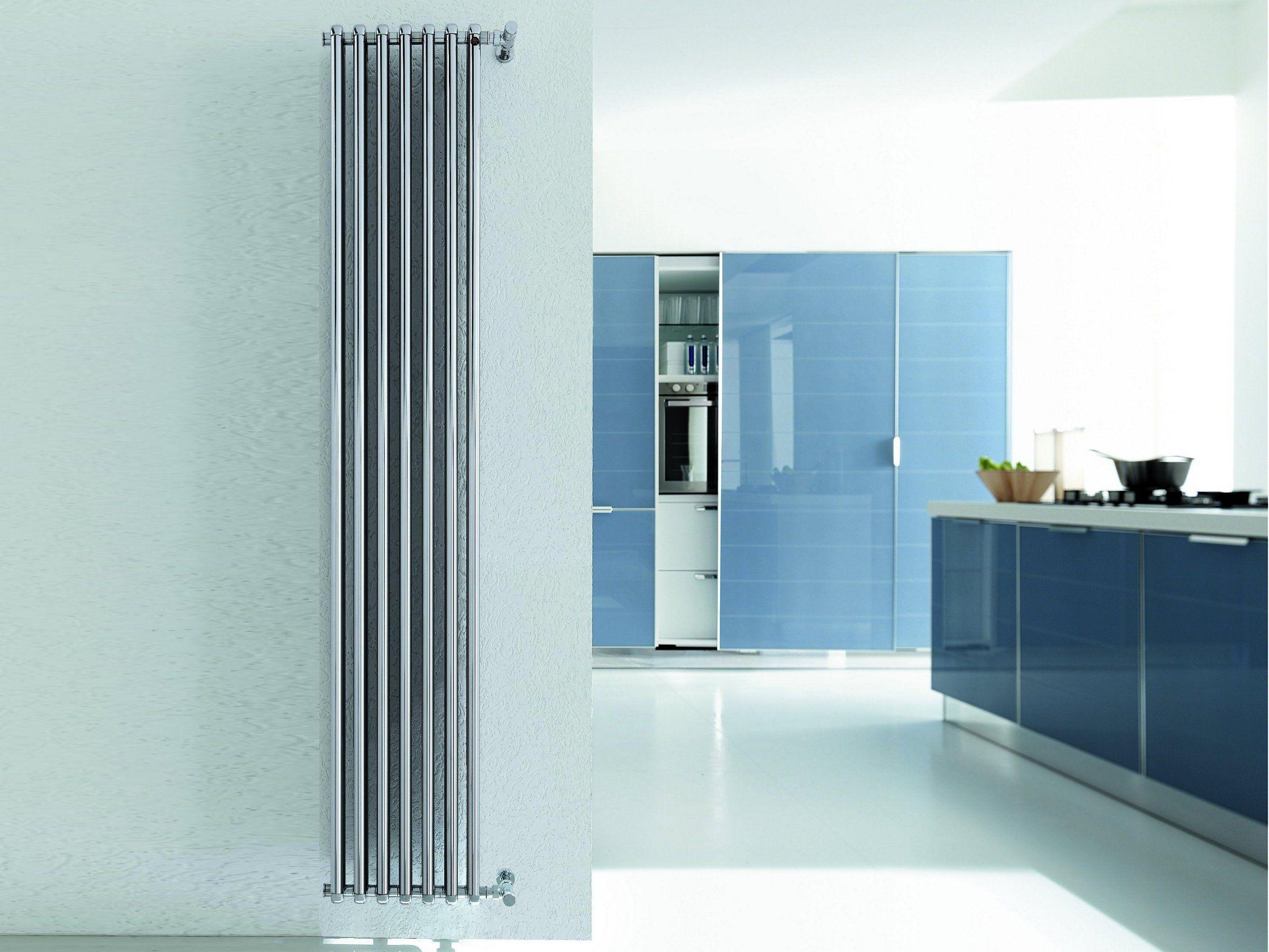 radiateur d coratif eau chaude micro by scirocco h. Black Bedroom Furniture Sets. Home Design Ideas