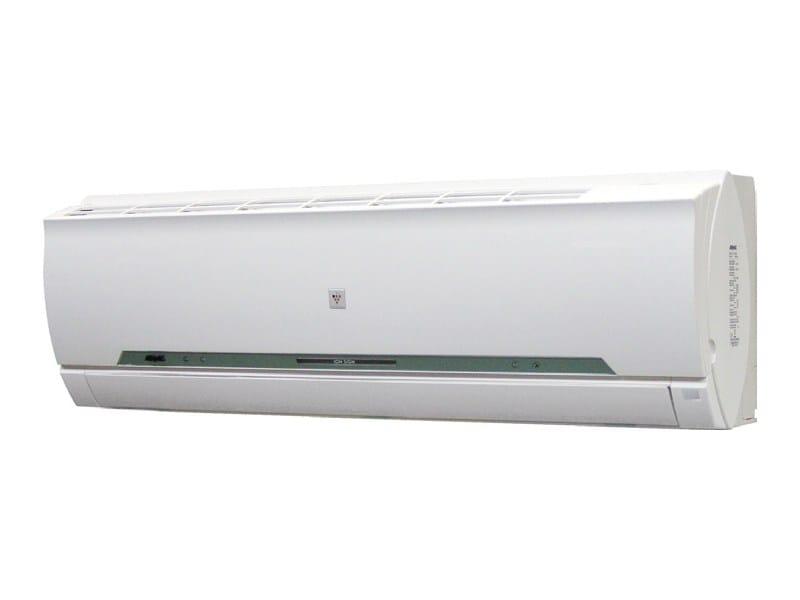 climatiseur multi split de pompes chaleur mih by aermec. Black Bedroom Furniture Sets. Home Design Ideas