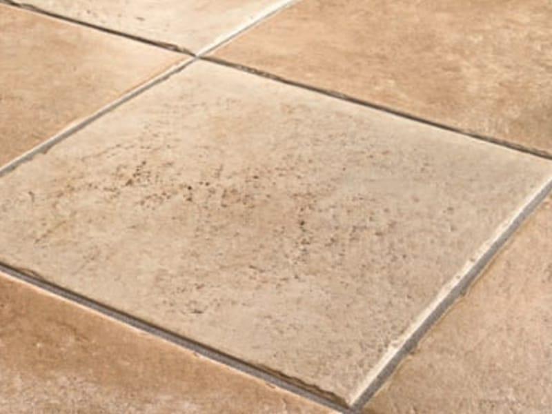 Pavimento in gres porcellanato effetto cotto country by - Piastrelle effetto cotto ...