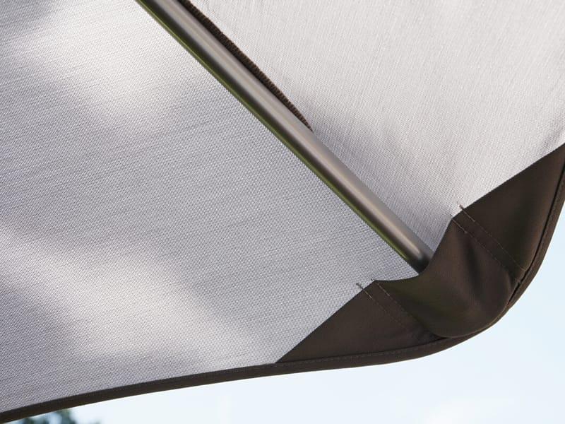 parasol excentr orientable paraflex monoflex by umbrosa. Black Bedroom Furniture Sets. Home Design Ideas
