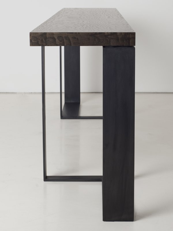 St malo console table by interni edition design janine for Interni furniture