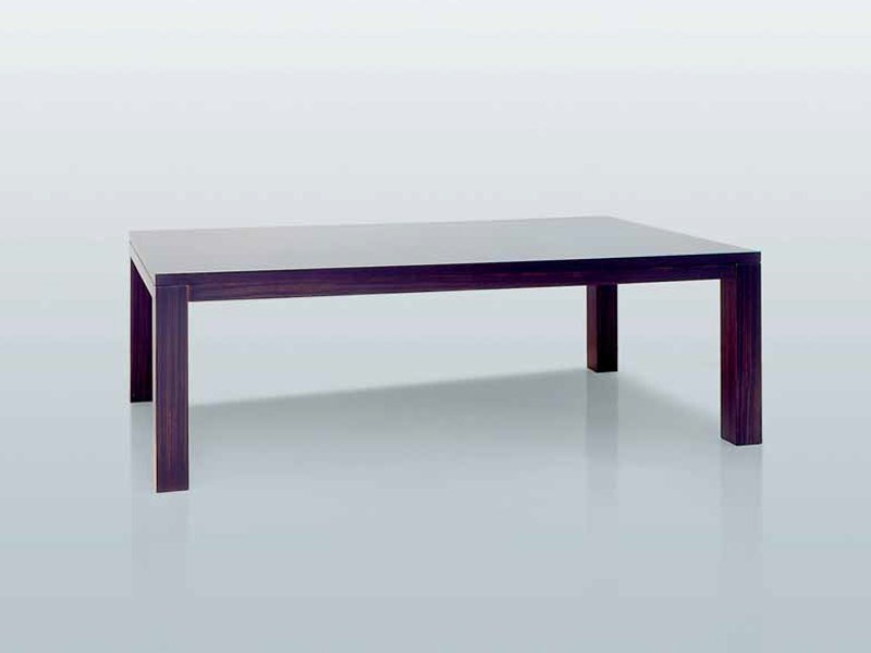 zen table by interni edition design yves dever