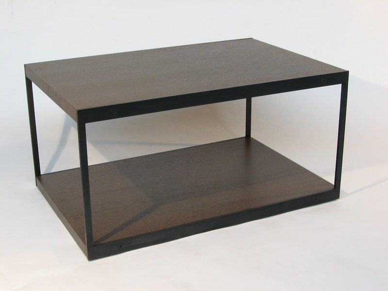 Entre deux coffee table by interni edition design janine for Table khi deux