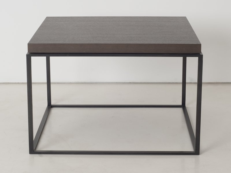 Square Wooden Coffee Table Houston P10 20 Houston Collection By Interni Edition Design Janine