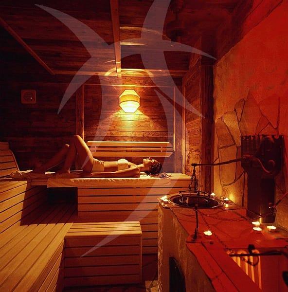 Calentador para sauna ba o de piedras by happy sauna - Calentador de sauna ...