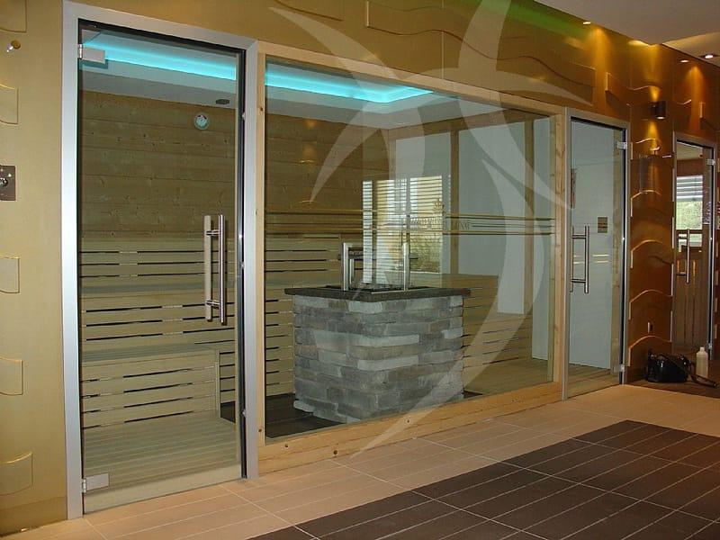Stufa per saune bagno alle erbe by happy sauna - Stufa per bagno ...