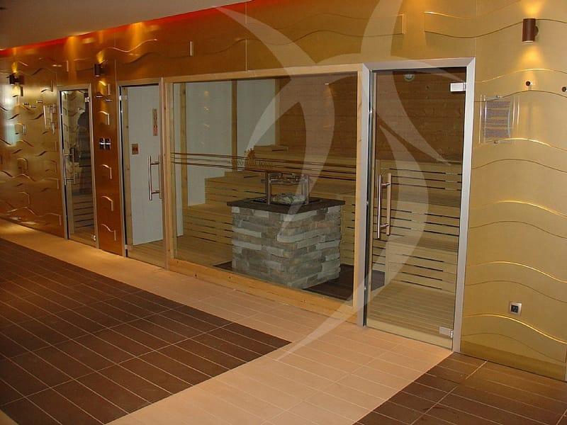 Calentador para sauna ba o de hierbas by happy sauna - Calentador para sauna ...