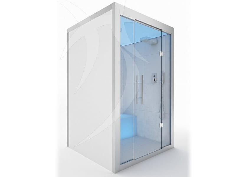 Cabina Bagno Prefabbricata : Cellule bagno prefabbricate ~ la scelta giusta è variata sul design