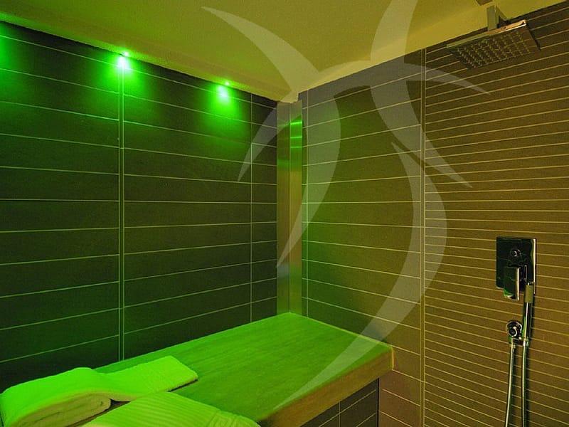 Sauna bagno turco cabina elementi e momenti by happy sauna - Prodotti per sauna e bagno turco ...