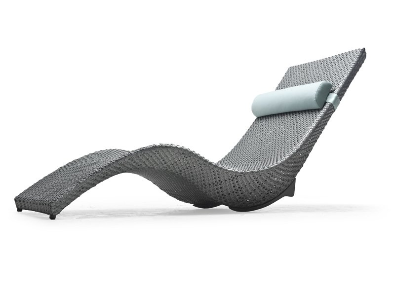 recliner garden daybed mermaid collection by kenneth. Black Bedroom Furniture Sets. Home Design Ideas