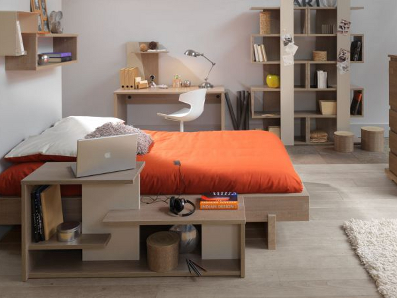 Affordable chambre a coucher gautier with chambre a for Chambre a coucher gautier