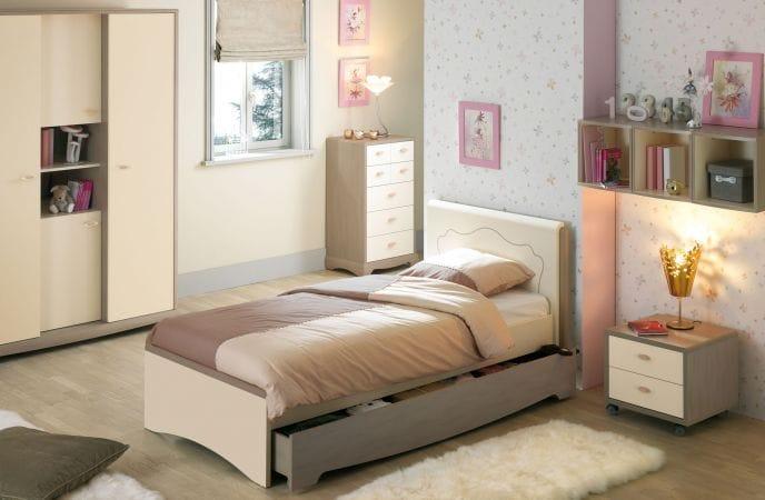 meuble gautier chambre bebe avec des id es int ressantes pour la conception de la. Black Bedroom Furniture Sets. Home Design Ideas