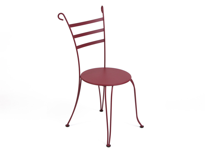 Chaise De Jardin Collection Deauville By Fermob