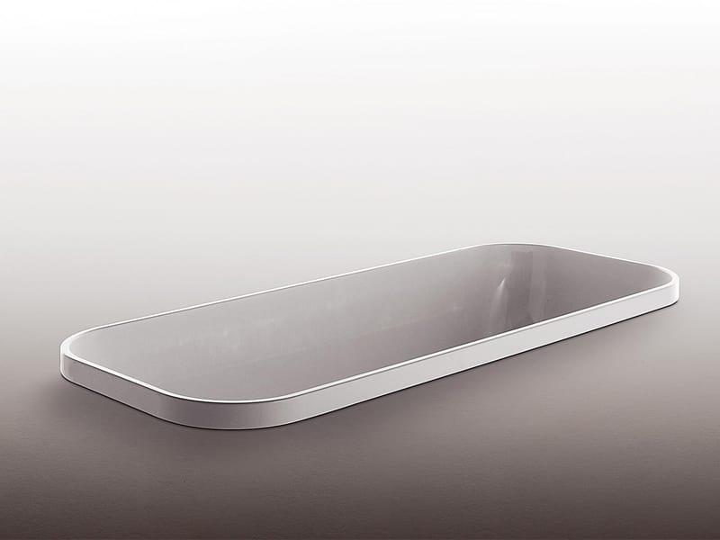 Baignoire encastrable rectangulaire en m thacrylate geo by for Baignoire rectangulaire encastrable
