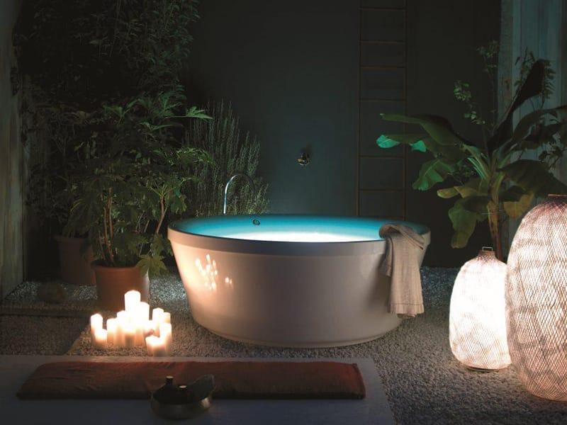 Vasca Da Bagno Rotonda Prezzi : Vasca da bagno rotonda prezzi dimensioni vasca da bagno modelli