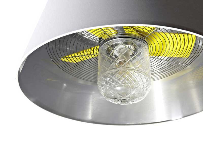 Pvc Pendant Lamp Mistral By Moooi 169