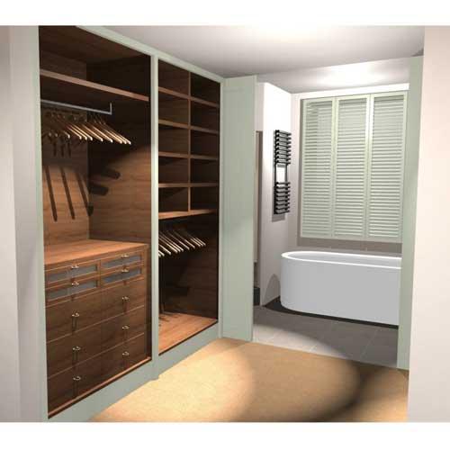 Progettazione e produzione mobili e interior design for Progettazione mobili online