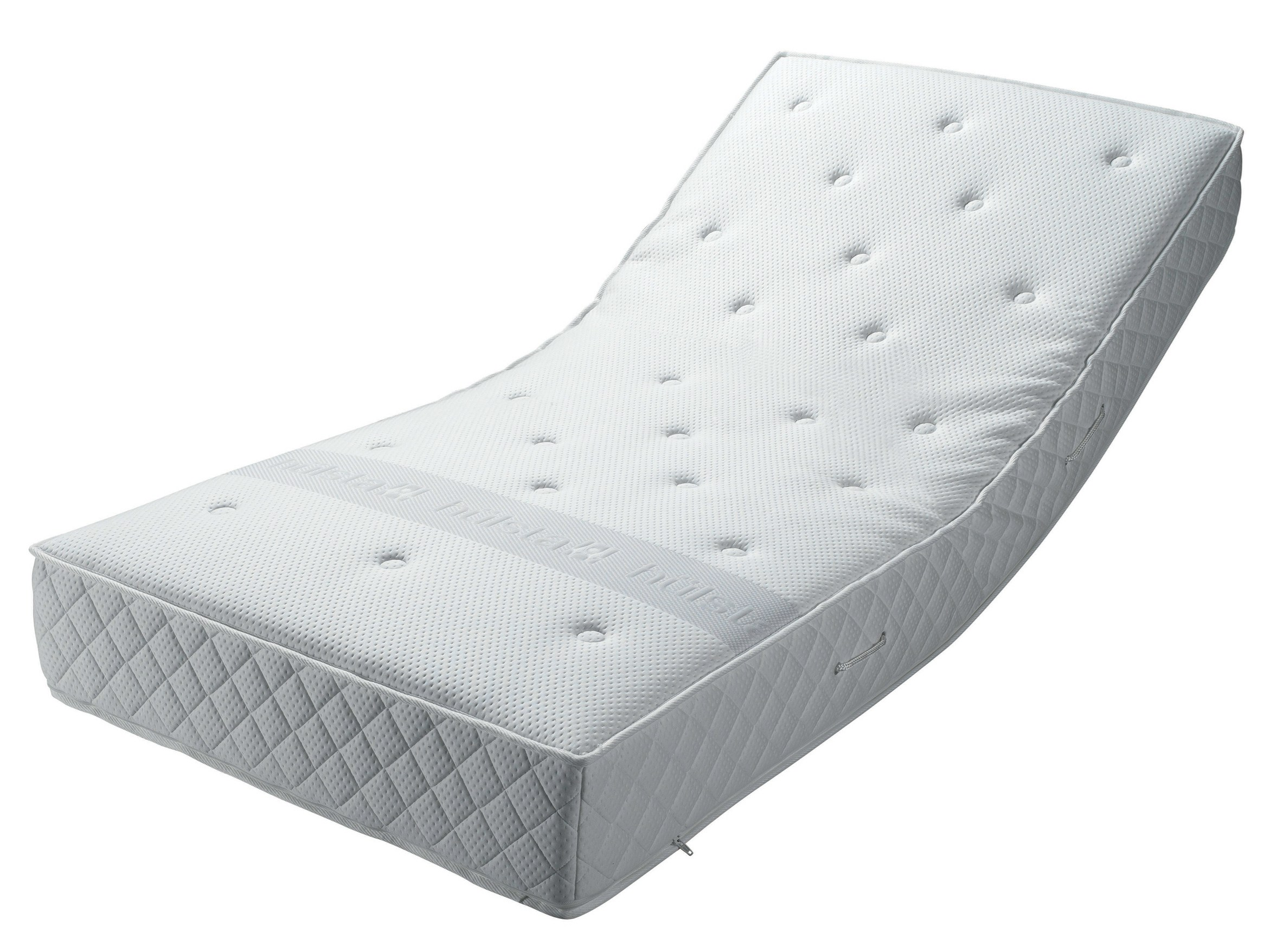 Polyurethane Foam Mattress : Packed springs anti allergy polyurethane foam mattress top