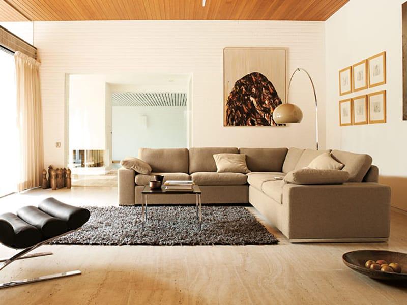 ecksofa kollektion conseta by cor sitzm bel helmut l bke design friedrich wilhelm m ller. Black Bedroom Furniture Sets. Home Design Ideas