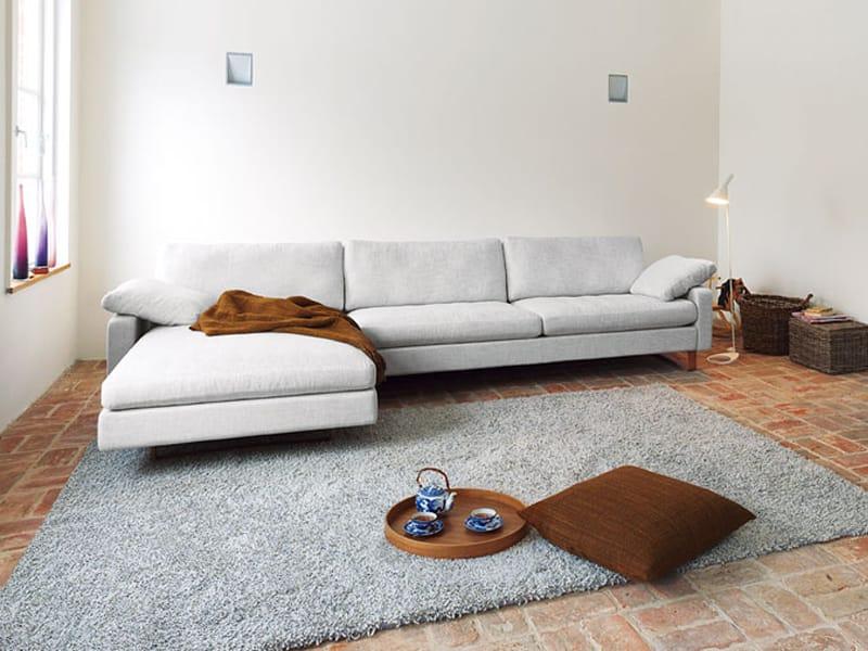 ecksofa kollektion conseta by cor sitzm bel helmut l bke. Black Bedroom Furniture Sets. Home Design Ideas