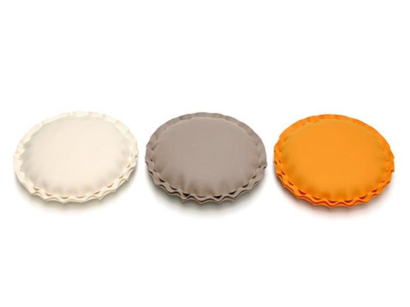 Cuscini Rotondi Sedie Cucina.Cuscini Rotondi Per Divani Emu Cuscino Divano Athena Cuscini