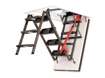 Fakro escalier escamotable