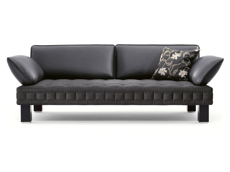 materassi sofa by wittmann design matteo thun. Black Bedroom Furniture Sets. Home Design Ideas