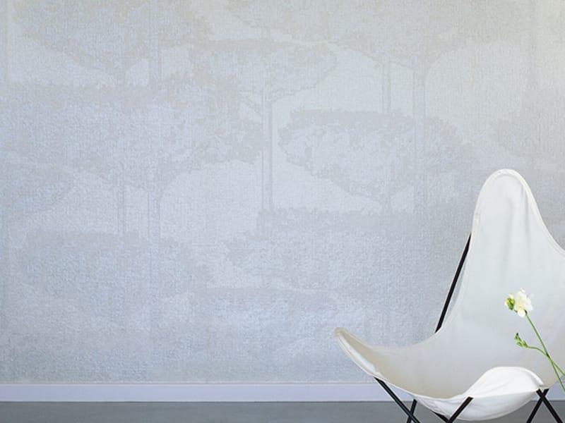 enlever de la tapisserie facilement - photos de conception de