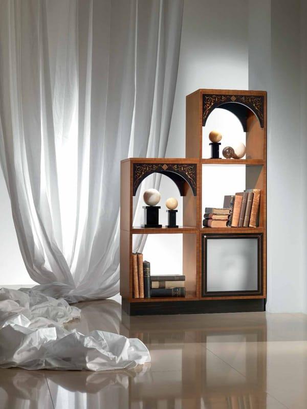 Dandy libreria by carpanelli classic - Carpanelli mobili ...