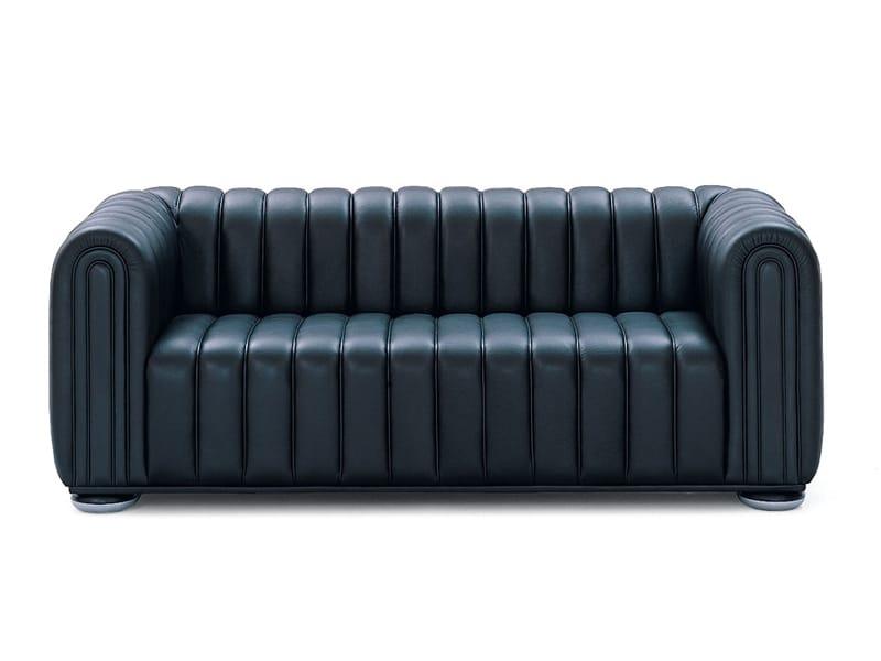 club 1910 sofa by wittmann design josef hoffmann. Black Bedroom Furniture Sets. Home Design Ideas