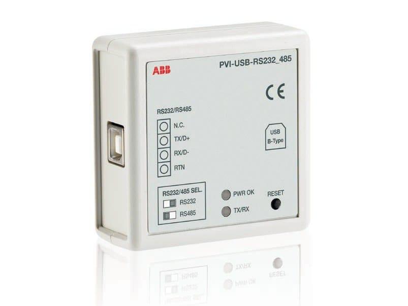 Convertitore Di Segnale Per Inverter Pvi Usb Rs232 485