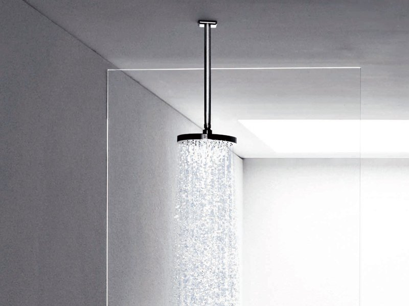 FARAWAY Ceiling mounted overhead shower by ZUCCHETTI ...