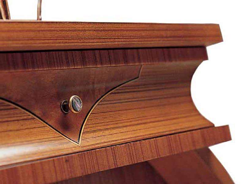 Mobile contenitore a terra iris by carpanelli classic - Carpanelli mobili ...
