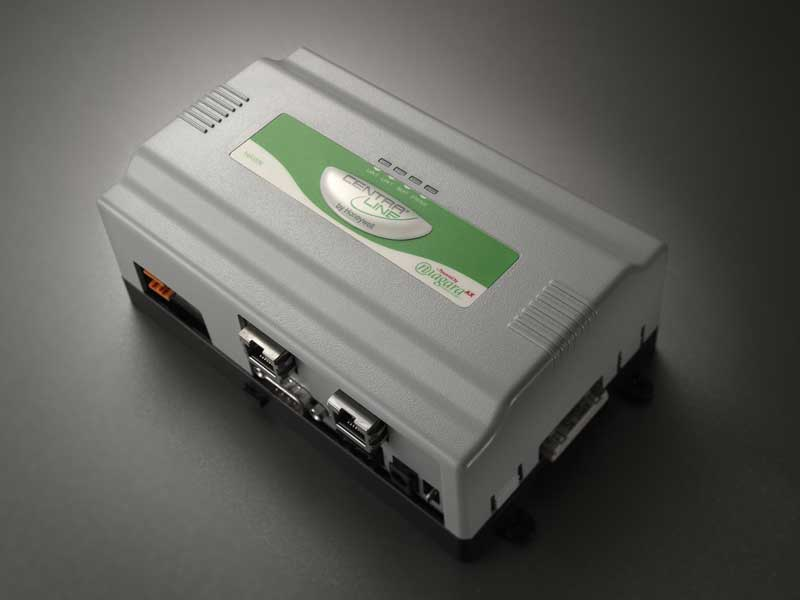 Integrated Energy Management For Hvac System Hawk By