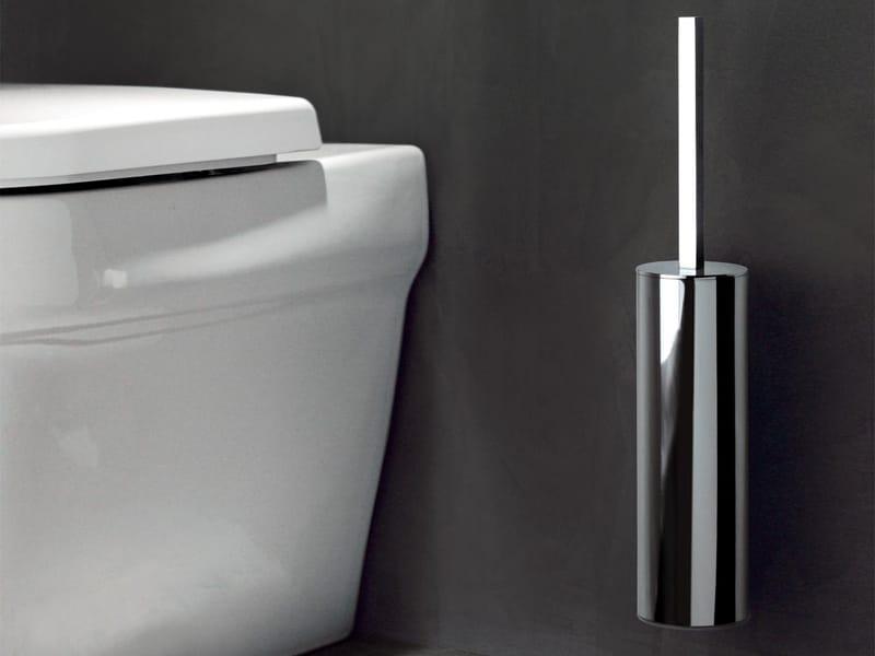 brosse de toilette collection aguablu by zucchetti design barbara sordina. Black Bedroom Furniture Sets. Home Design Ideas