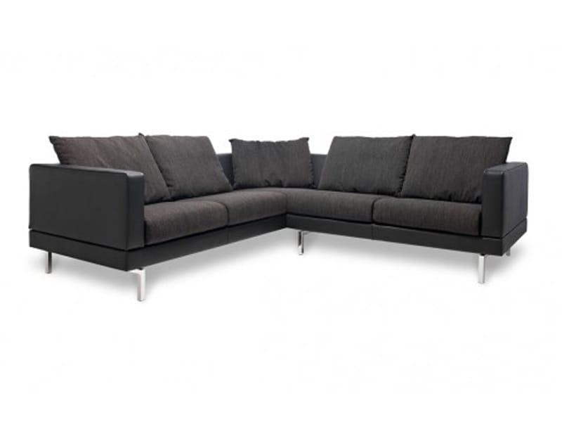 tigra corner sofa by jori. Black Bedroom Furniture Sets. Home Design Ideas