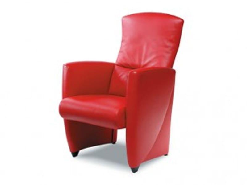 vinci sessel by jori design christophe giraud. Black Bedroom Furniture Sets. Home Design Ideas