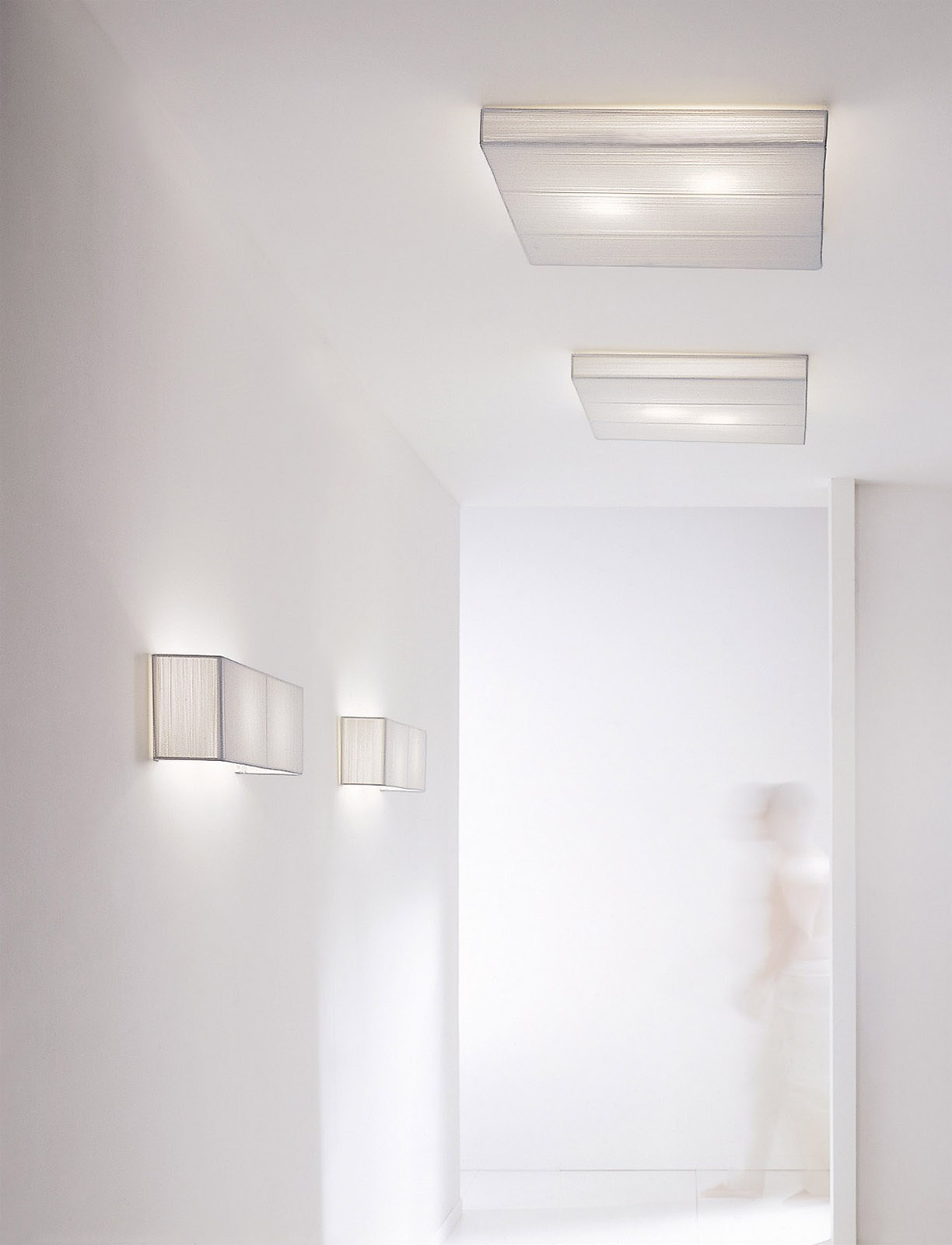 Clavius plafoniera by axo light design manuel vivian