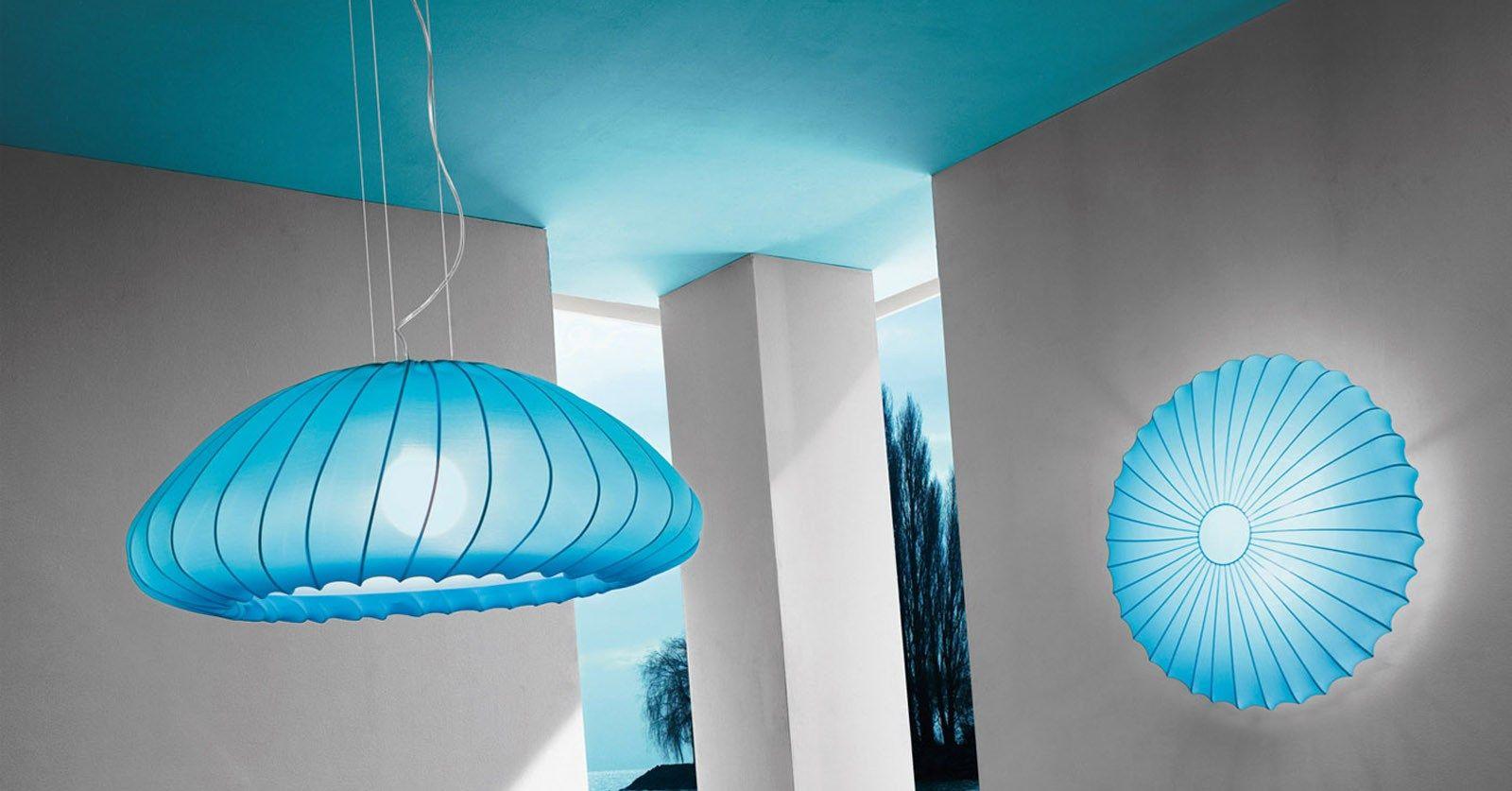 muse pendant lamp by axo light design sandro santantonio. Black Bedroom Furniture Sets. Home Design Ideas