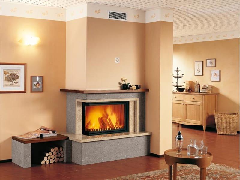 cadre de chemin e en marbre viareggio by piazzetta. Black Bedroom Furniture Sets. Home Design Ideas