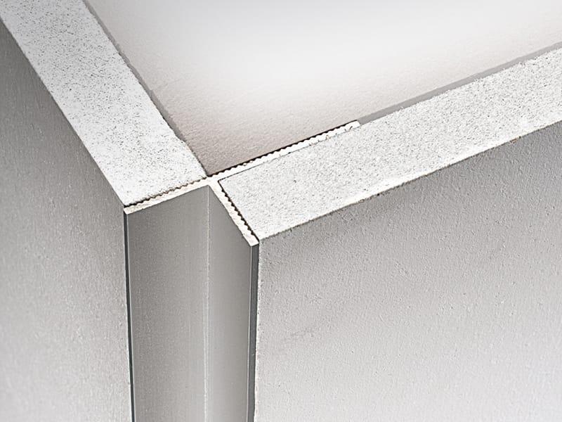 profil pour placopl tre plano ps130 by profilitec. Black Bedroom Furniture Sets. Home Design Ideas