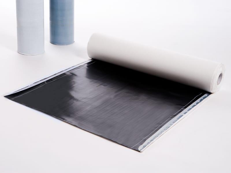 selbstklebende dampf und gassperrbahn elotene 3000x by isoltema group. Black Bedroom Furniture Sets. Home Design Ideas