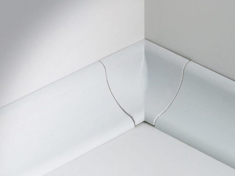 Raccordi igienico in resina sanitec sb 30 by profilitec - Bordo vasca da bagno ...