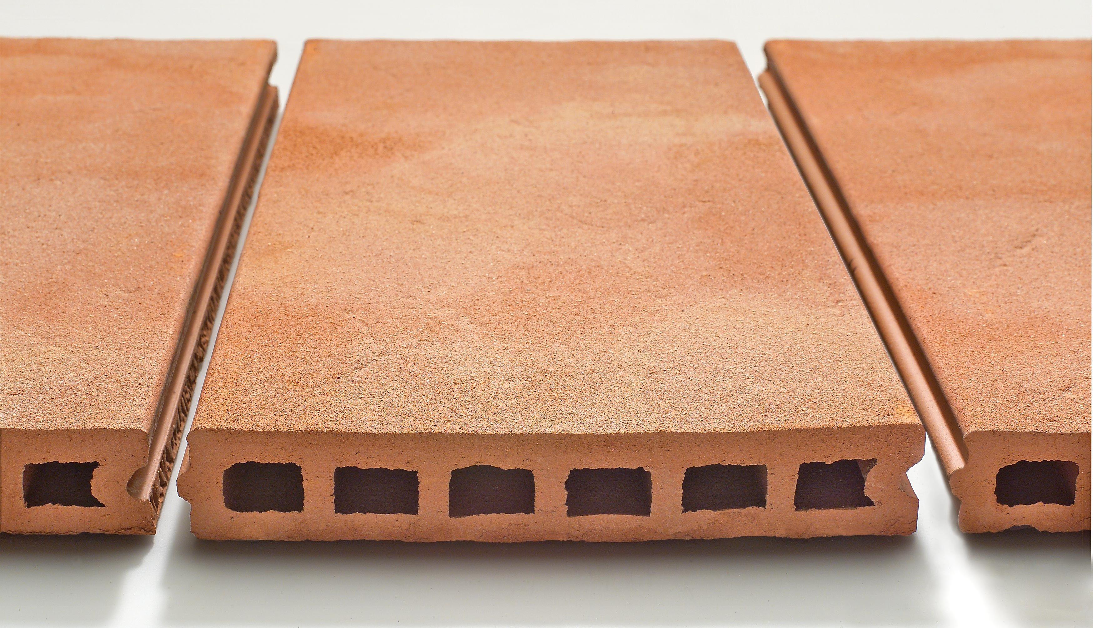 brique creuse et hourdis en brique tavella sottotetto. Black Bedroom Furniture Sets. Home Design Ideas