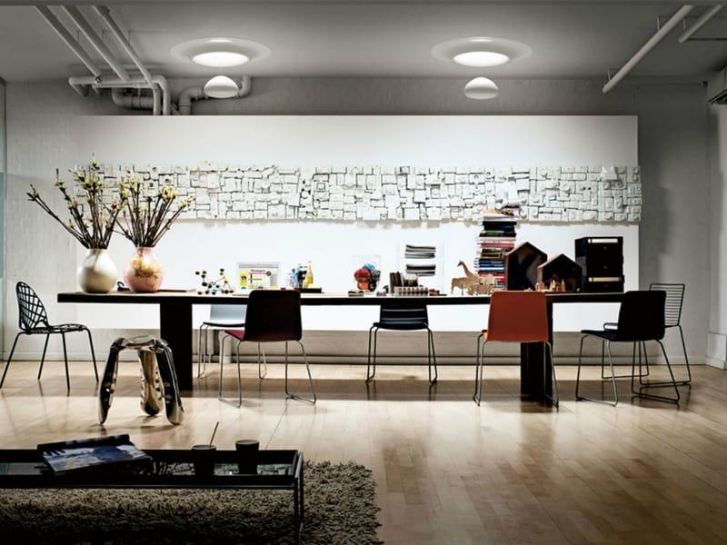 conduit solaire et puit de lumi re sun tunnel by lovegrove. Black Bedroom Furniture Sets. Home Design Ideas