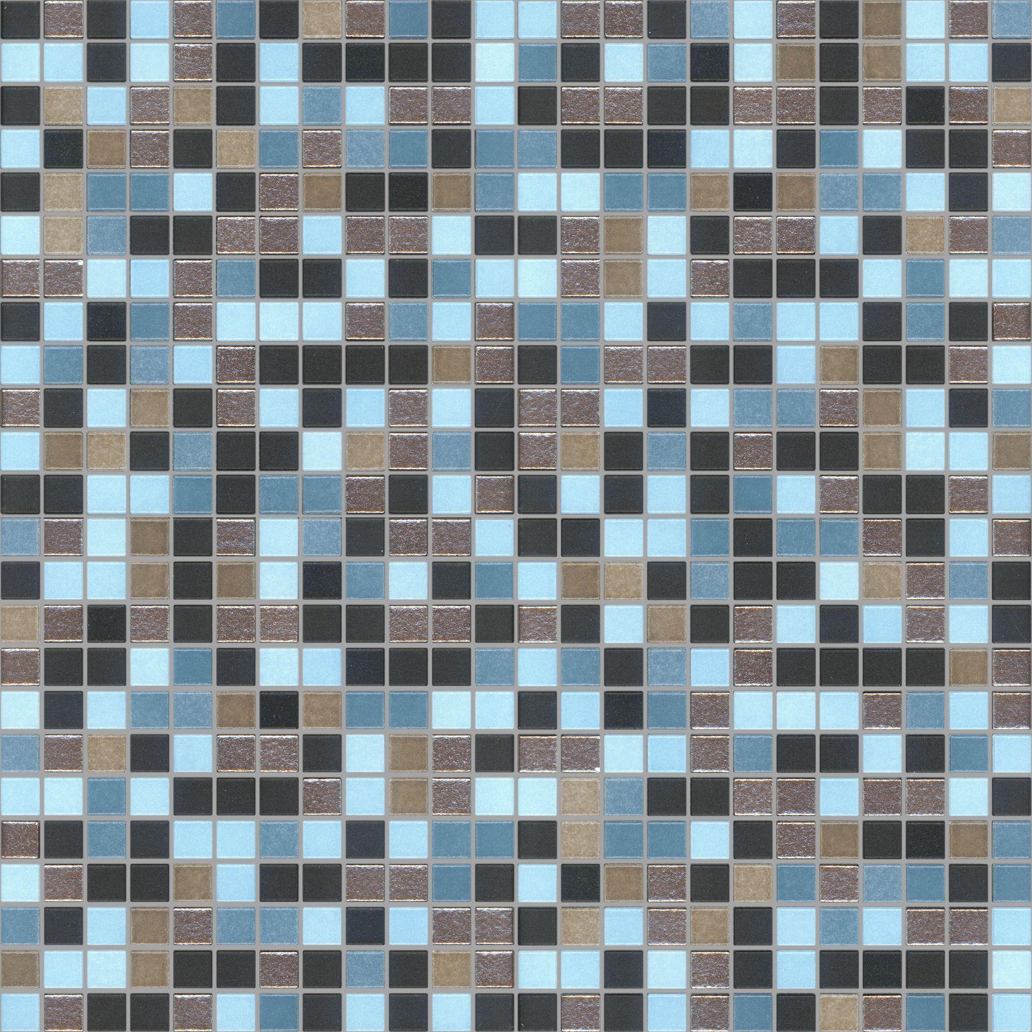 mosaico in ceramica fusion collezione mix by appiani