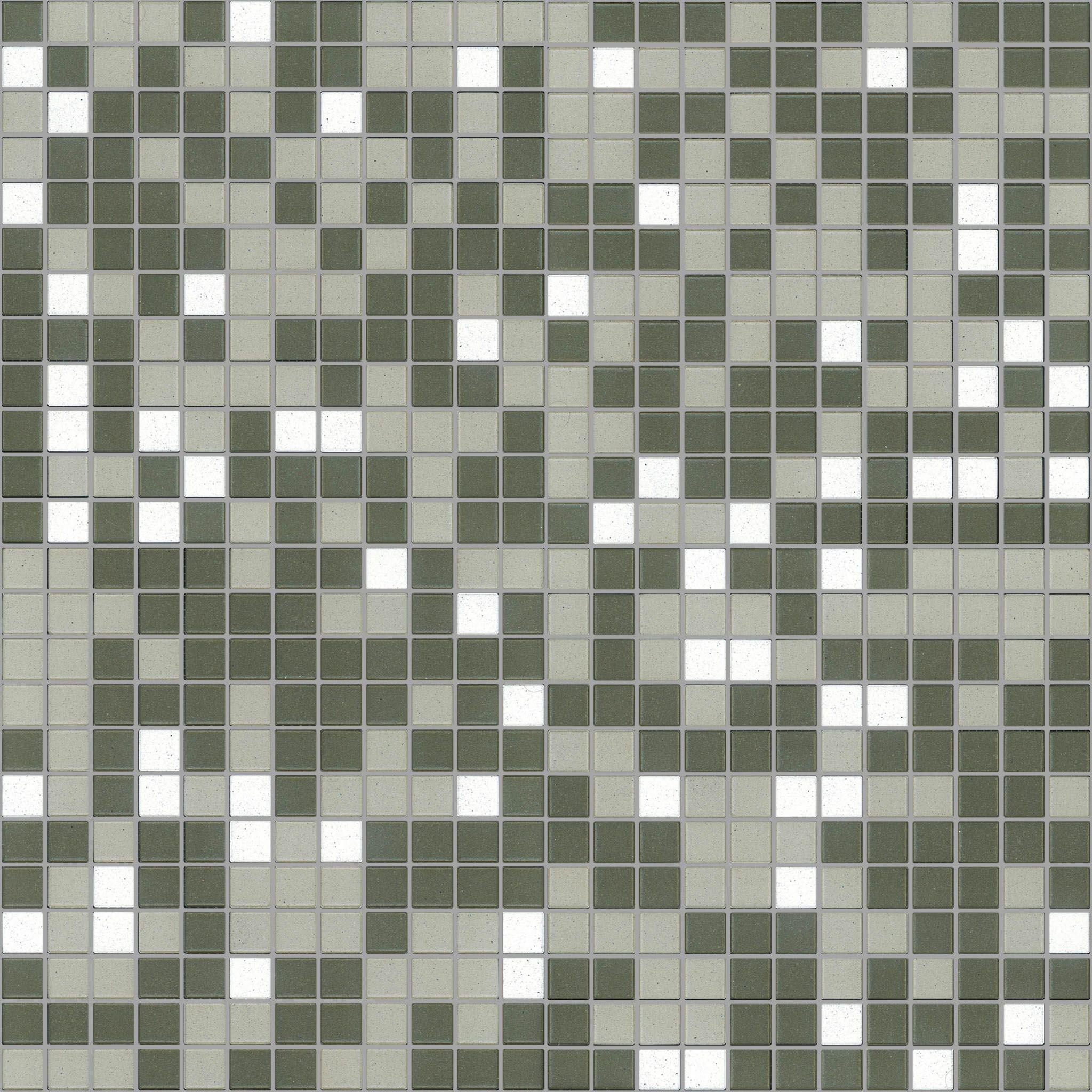 Ceramic Mosaic OUTDOOR By Appiani Design Antonella Frezza