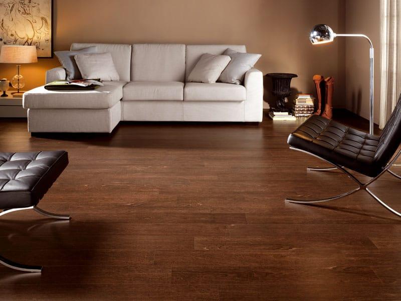 Pavimento in gres porcellanato effetto legno woodway by abk industrie ceramiche - Elemento a elle piastrelle ...